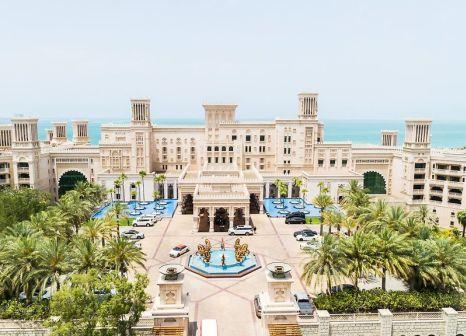 Hotel Jumeirah Al Qasr in Dubai - Bild von FTI Touristik