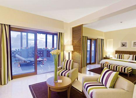 Hotelzimmer mit Fitness im Sifawy Boutique Hotel