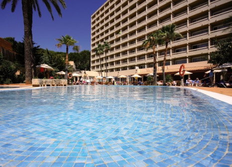 Valentin Reina Paguera Hotel 429 Bewertungen - Bild von FTI Touristik