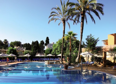 Valentin Reina Paguera Hotel in Mallorca - Bild von FTI Touristik