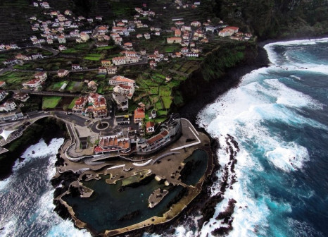 Hotel Aqua Natura Madeira günstig bei weg.de buchen - Bild von FTI Touristik