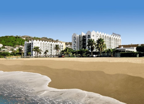 Hotel Ona Marinas de Nerja in Costa del Sol - Bild von FTI Touristik
