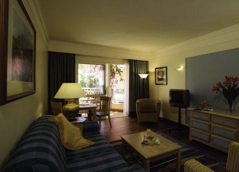 Hotelzimmer mit Tischtennis im Pestana Hotels & Resorts