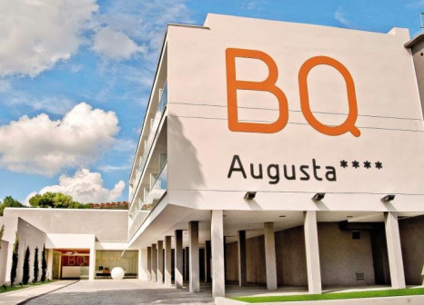 BQ Augusta Hotel in Mallorca - Bild von FTI Touristik