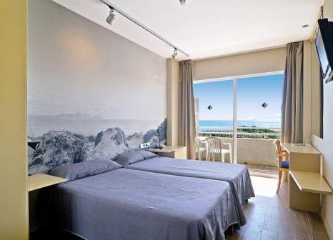 Hotelzimmer im Aparthotel Eix Platja Daurada günstig bei weg.de