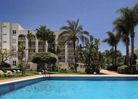 Hotel Meliá Marbella Banús in Costa del Sol - Bild von FTI Touristik