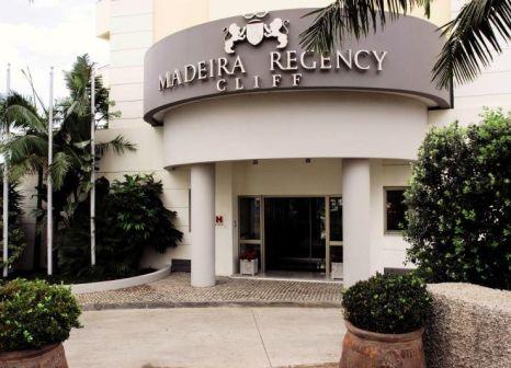 Hotel Madeira Regency Cliff in Madeira - Bild von FTI Touristik