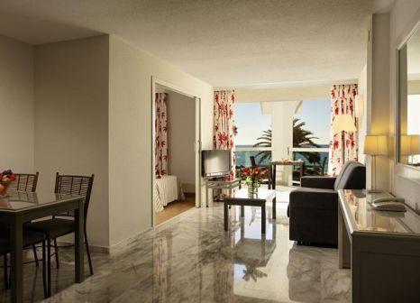 Hotelzimmer mit Volleyball im Ona Marinas de Nerja