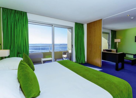 Hotelzimmer mit Wassersport im Aqua Natura Madeira