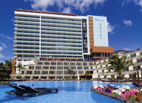 Hotel Pestana Carlton Madeira in Madeira - Bild von FTI Touristik