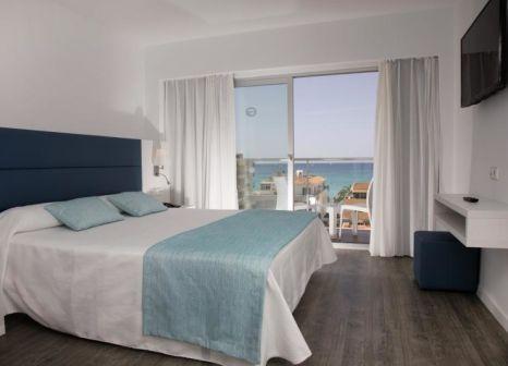 Hotelzimmer mit Golf im Hotel Roc Leo