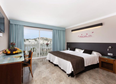 Hotelzimmer im Bahia del Sol günstig bei weg.de