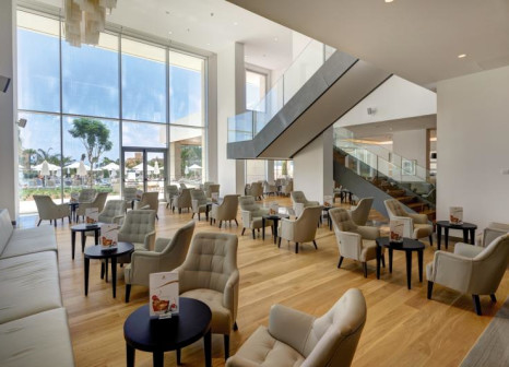 Hipotels Playa de Palma Palace Hotel & Spa 121 Bewertungen - Bild von FTI Touristik