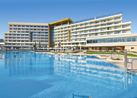 Hipotels Playa de Palma Palace Hotel & Spa günstig bei weg.de buchen - Bild von FTI Touristik