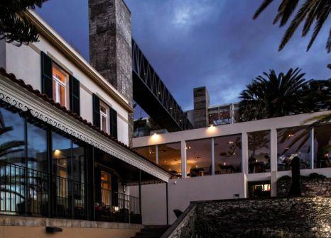 Hotel Estalagem Da Ponta Do Sol günstig bei weg.de buchen - Bild von FTI Touristik