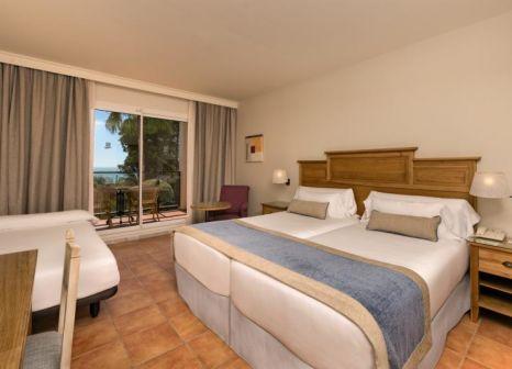 Hotelzimmer im Fuerte Costa Luz günstig bei weg.de