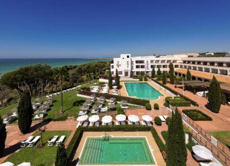 Hotel Fuerte Costa Luz günstig bei weg.de buchen - Bild von FTI Touristik