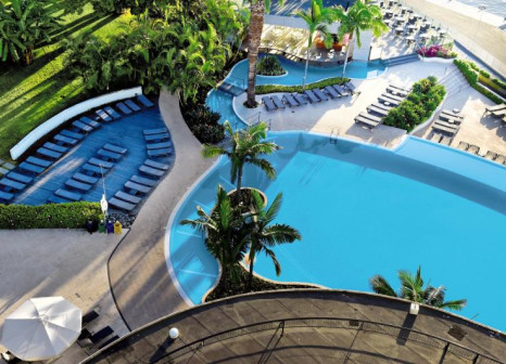 Hotel Pestana Casino Park in Madeira - Bild von FTI Touristik