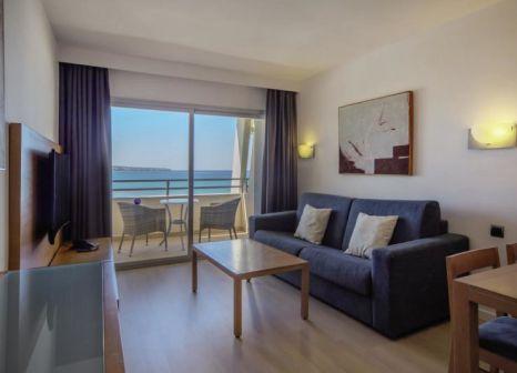 Hotelzimmer im Aparthotel Fontanellas Playa günstig bei weg.de