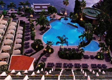 Hotel Pestana Carlton Madeira günstig bei weg.de buchen - Bild von FTI Touristik
