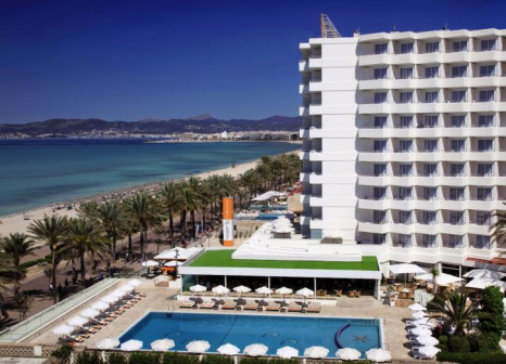 Hotel HM Gran Fiesta günstig bei weg.de buchen - Bild von FTI Touristik