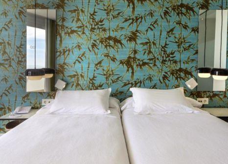 Hotelzimmer mit Tischtennis im HM Gran Fiesta