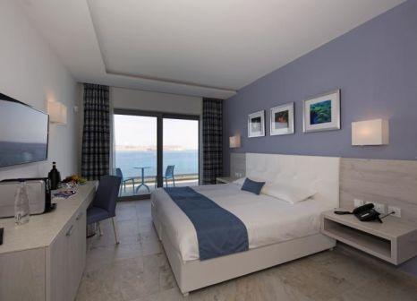 Hotelzimmer mit Golf im Ramla Bay Resort
