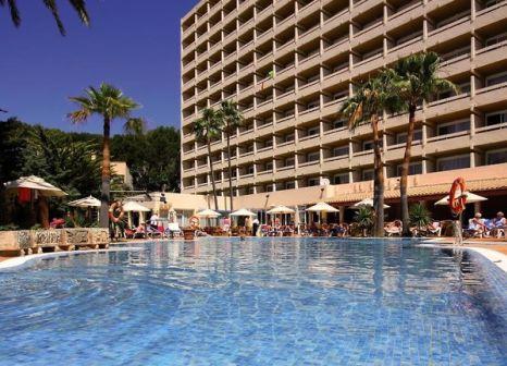 Valentin Reina Paguera Hotel 636 Bewertungen - Bild von FTI Touristik