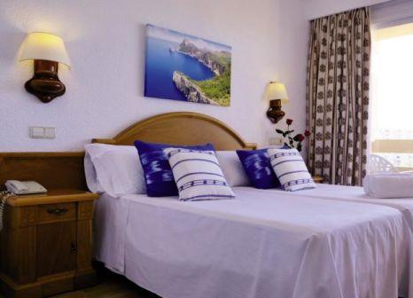 Hotelzimmer mit Mountainbike im Valentin Reina Paguera Hotel