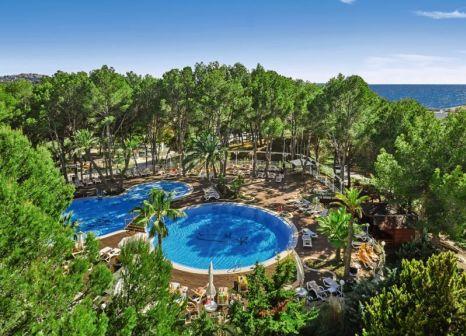 Allsun Hotel Bella Paguera günstig bei weg.de buchen - Bild von FTI Touristik