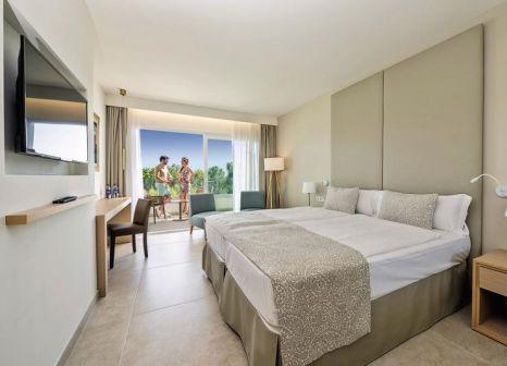 Hotelzimmer mit Golf im Allsun Hotel Bella Paguera