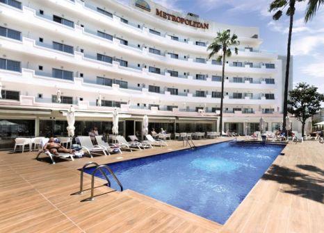 Metropolitan Playa Hotel 538 Bewertungen - Bild von FTI Touristik