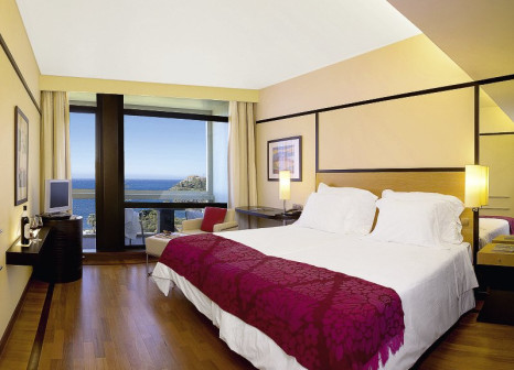 Hotelzimmer mit Fitness im Pestana Casino Park