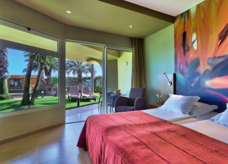 Hotelzimmer mit Golf im Four Views Oásis