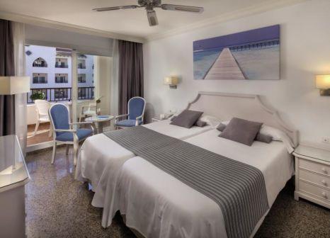 Hotelzimmer mit Golf im Hotel Mac Puerto Marina