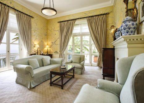 Hotelzimmer mit Golf im Belmond Reid's Palace