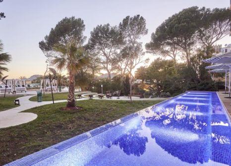 Hotelzimmer mit Fitness im Secrets Mallorca Villamil Resort & Spa