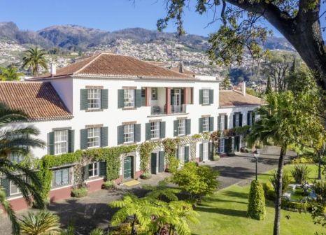 Hotel Quinta Jardins do Lago in Madeira - Bild von FTI Touristik