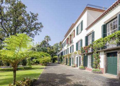 Hotel Quinta Jardins do Lago günstig bei weg.de buchen - Bild von FTI Touristik