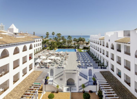 Hotel Mac Puerto Marina günstig bei weg.de buchen - Bild von FTI Touristik