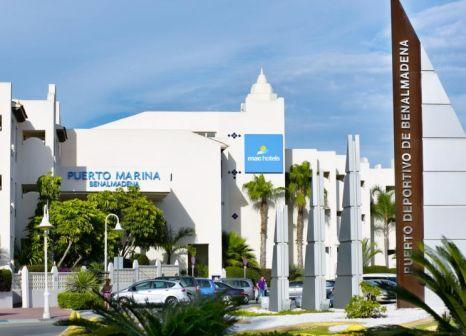 Hotel Mac Puerto Marina in Costa del Sol - Bild von FTI Touristik