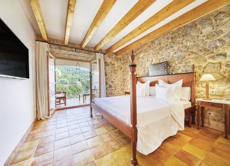 Hotelzimmer mit Volleyball im Cas Comte Petit Hotel & Spa