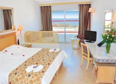 Hotelzimmer im Marhaba Royal Salem günstig bei weg.de