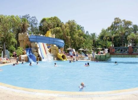 Hotel Marhaba Royal Salem in Sousse - Bild von FTI Touristik