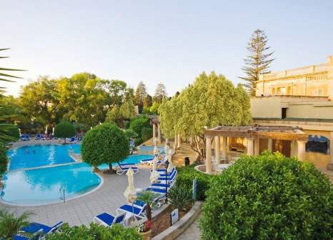 Corinthia Palace Hotel & Spa, Malta in Malta island - Bild von FTI Touristik