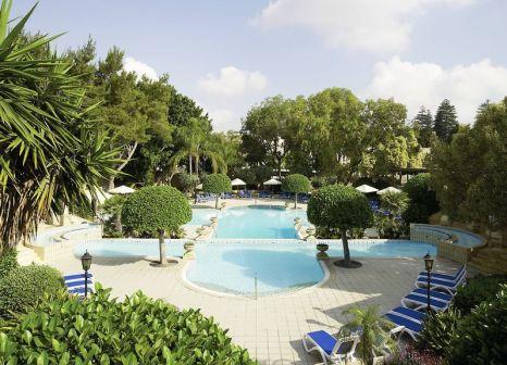 Corinthia Palace Hotel & Spa, Malta 38 Bewertungen - Bild von FTI Touristik
