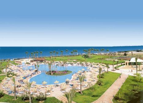 Hotel Nour Palace Resort & Thalasso in Mahdia - Bild von FTI Touristik