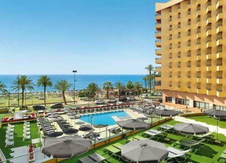 Hotel Meliá Costa del Sol günstig bei weg.de buchen - Bild von FTI Touristik