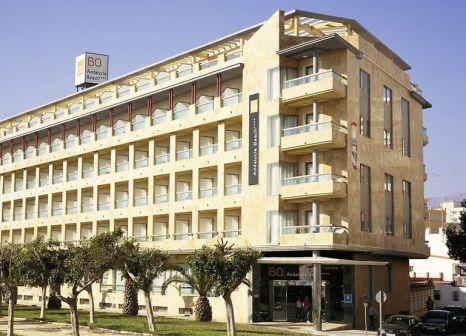 BQ Andalucía Beach Hotel günstig bei weg.de buchen - Bild von FTI Touristik