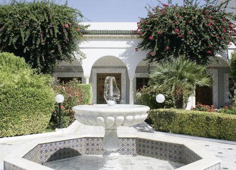 Hotel El Mouradi - Palm Marina günstig bei weg.de buchen - Bild von FTI Touristik
